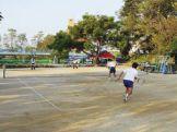 石手川テニスコート