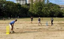 Ehime Cricket Club