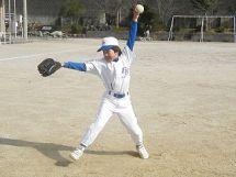 B.B.J.S.C(ブルー・バード・ジュニア・ソフトボール・クラブ)