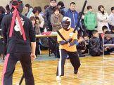 松山スポーツチャンバラクラブ